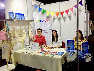 Instituto del Bienestar participó en Holisitc Fest 2018
