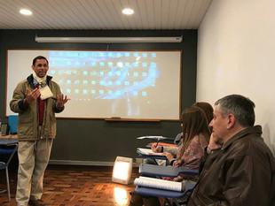 Instituto del Bienestar Sede Venezuela!
