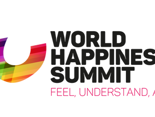 Súmate al World Happiness Summit 2017!