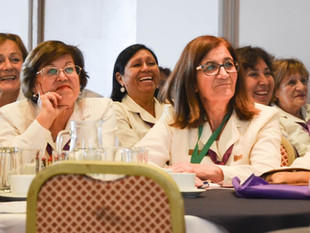 Liderazgo y Comunicación efectiva fueron las temáticas tratadas por el IBE en Encuentro anual de la