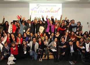 Exitoso balance del 3er Encuentro Internacional de Municipios por la Felicidad.
