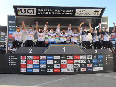 Team Equa – ottimi risultati da Cascais (POR) - Team Relay