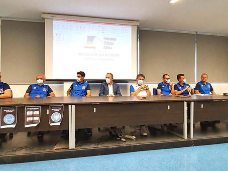 Team Equa – Inizia la strada verso le Paralimpiadi di Tokyo