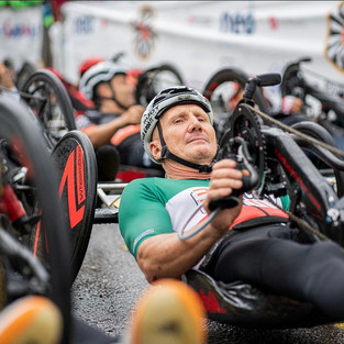 Team Equa ruote veloci a Lugano