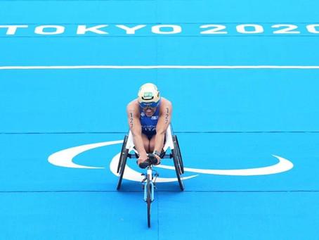 Tokyo 2020 - prima medaglia per il Team Equa