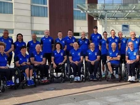 Team Equa – trasferta azzurra a Cascais (POR)