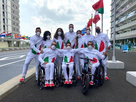 Team Equa – Tokyo segui i campioni