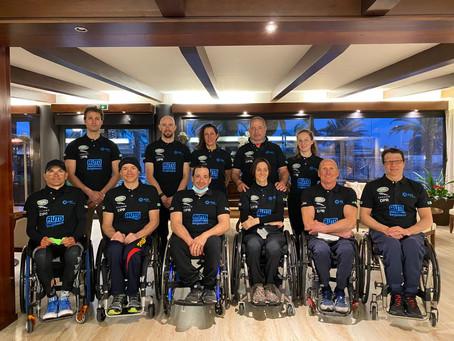 Team Equa – trasferta in Belgio per la prova di Coppa del Mondo