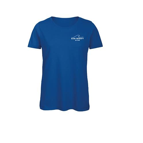 Blue Therapy Mens Tshirt