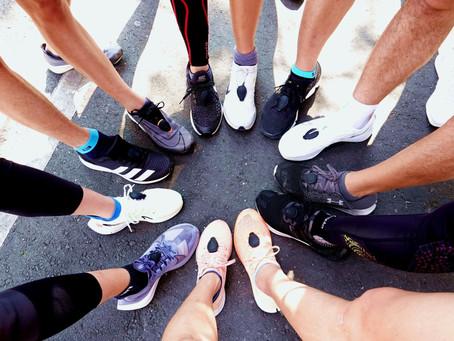 利用跑步功率計佐證找出適合自己的跑鞋