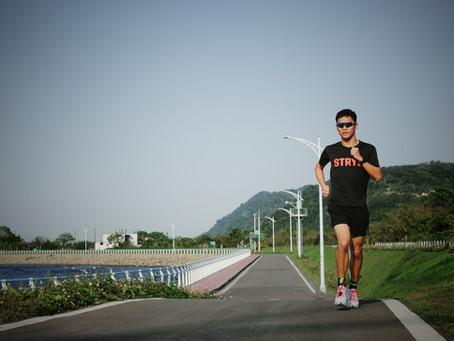 Stryd 跑步功率計是如何幫助你克服逆風?