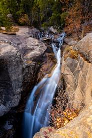 Chaos Waterfall - RMNP