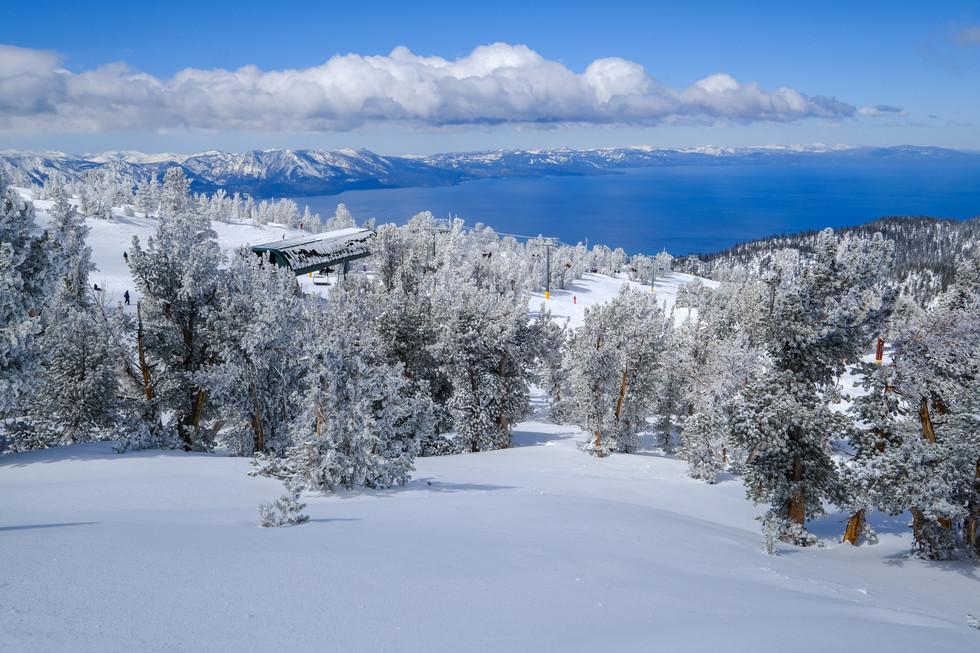 Heavenly Resort Summit