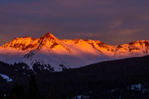 purgatory sunset 2