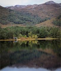 THIRD     Loch Clair  J Frankham