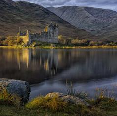 Kilchum Castle