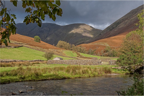 Wast Water Fell