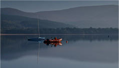 2014 'Still Waters' by Sandra Johnson