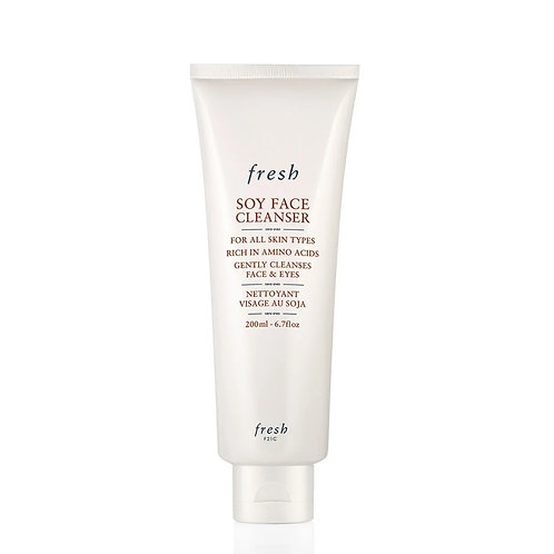 FRESH Soy Face Cleanser 200ml