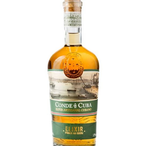 Conde De Cuba (Elixir) 700ml