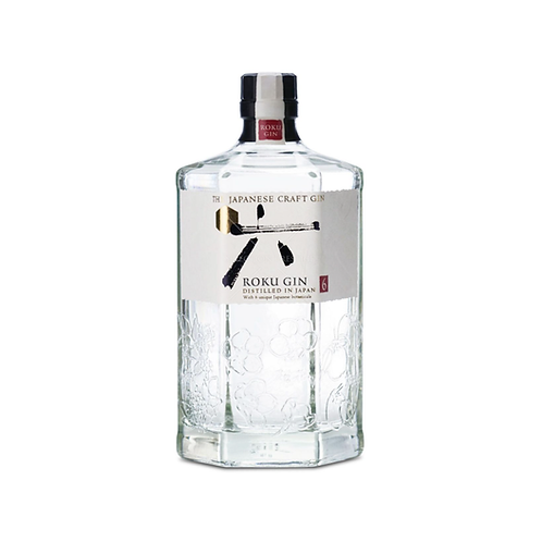 SUNTORY Roku Gin 70cl
