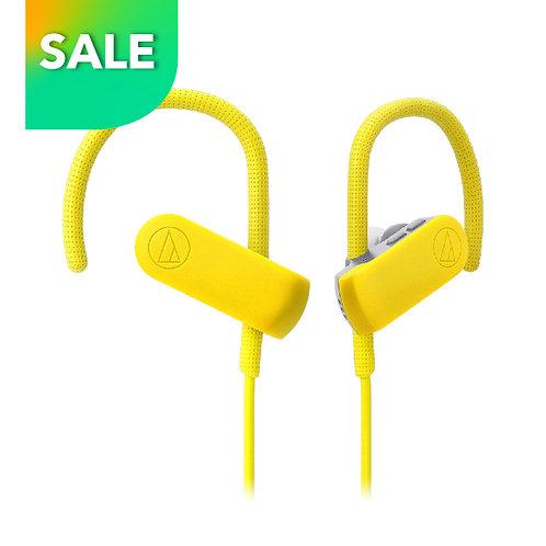 ATH-SPORT50BT YL SonicSport Wireless In-ear Headphones