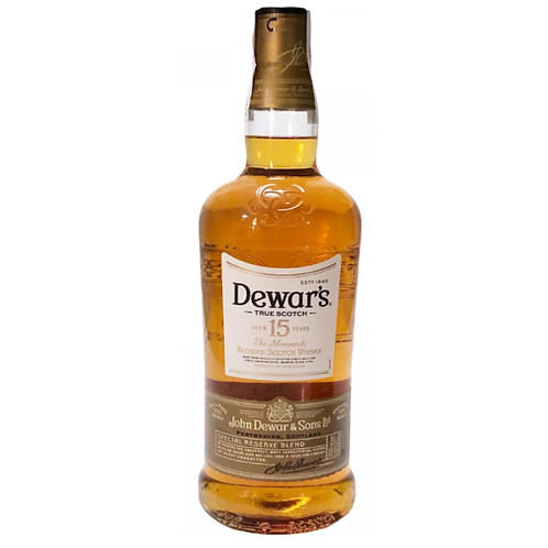 DEWAR'S Special Reserve 15 Years Old 75cl