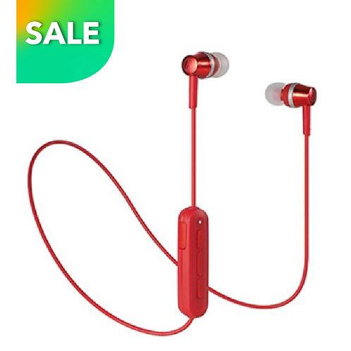 ATH-CKR300BT RED Wireless In-Ear Headphones