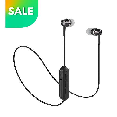 ATH-CKR300BT BLACK Wireless In-Ear Headphones