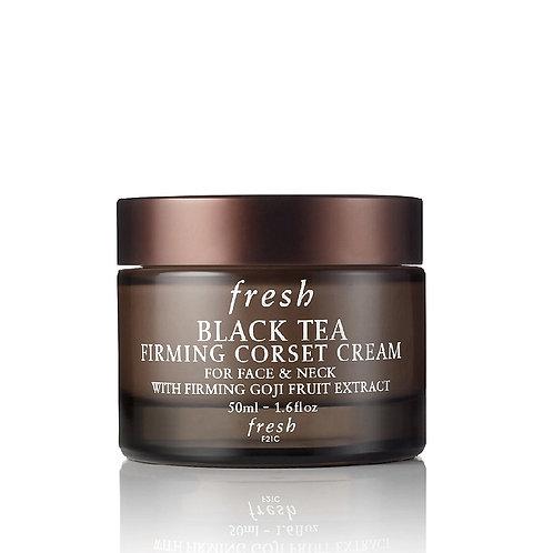 FRESH Black Tea Firming Corset Cream 50ml
