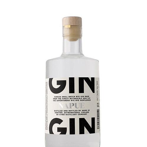 KYRO NAPUE Rye Non age Gin 46.3%