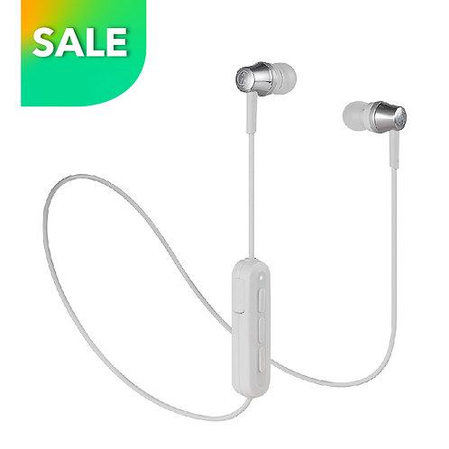 ATH-CKR300BT GRAY Wireless In-Ear Headphones