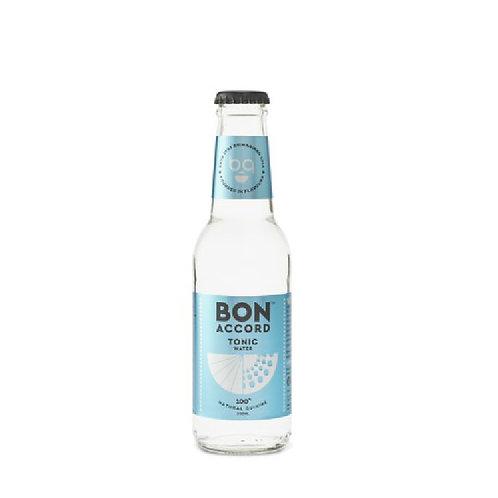 BonAccord Tonic Water Scotland