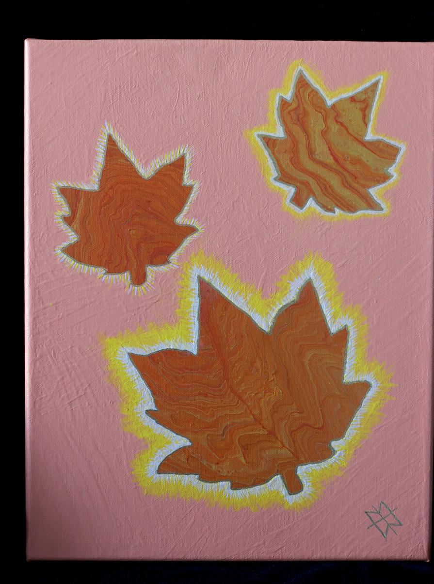 Maple Leaf Day