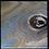 Thumbnail: Ascend Through The Layers - 12 x 12 Acrylic Pour