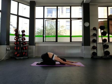 Best Upper Body Stretches