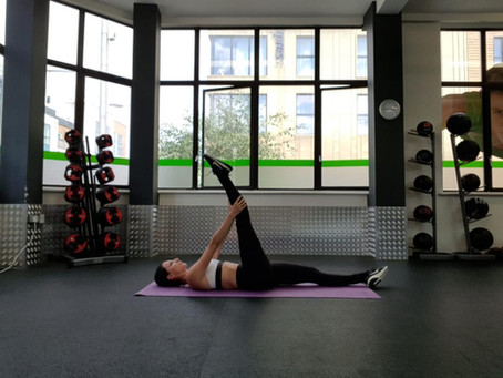 Best Lower Body Stretches