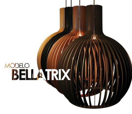 Modelo Bellatrix