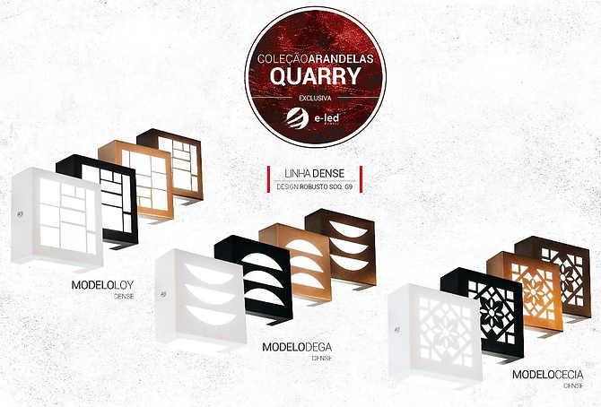 Coleção Quarry