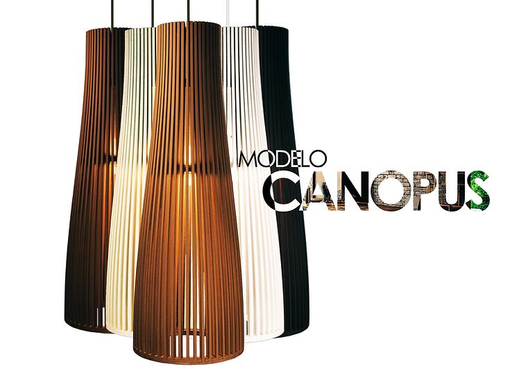 Modelo Canopus