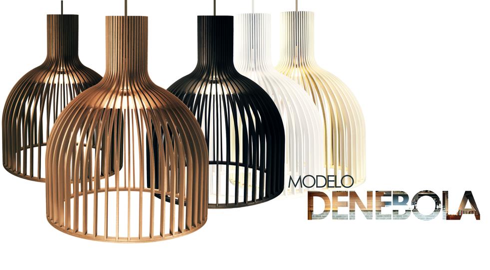 Modelo Denebola