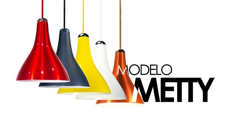 Modelo Mini Cone Metty