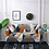 Thumbnail: Modern Elastic Sofa Cover Protector  Spandex Tight Wrap All-Inclusive
