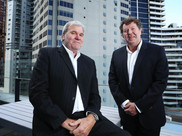 Southern Cross Media will be doing Consolidation.