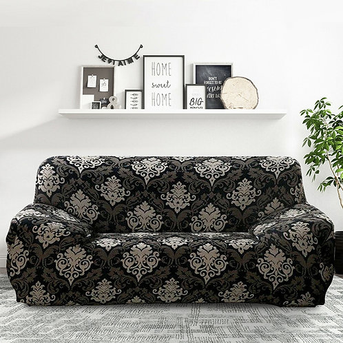 Thin Elastic Sofa Cover