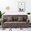 Thumbnail: Sofa Cover Protector  Stretch Plaid  Elastic  for 1-4 Seater