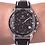 Thumbnail: LeWy 9 Swiss Men's Watch J7.107.L