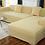 Thumbnail: Sofa cover/Protector Solid Color Stretch Elastic Spandex  Stretch Sofa Towel