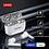 Thumbnail: New Original Lenovo LP1 Bluetooth Earphone  Touch , Durable Battery,  Waterproof
