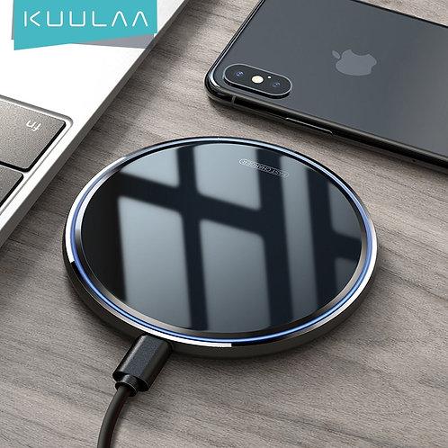 KUULAA Qi Wireless Charger 10W